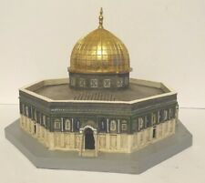 Muslim Al Aqsa Jerusalem Complete Structure  New