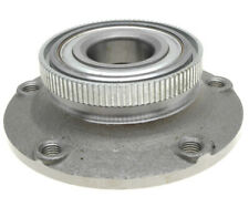Wheel Bearing and Hub Assembly-R-Line Front Raybestos 713094