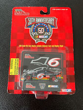 Mark Martin 1998 Racing Champions Eagle One 1:64 NASCAR die cast