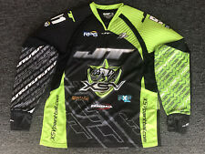XSV Pro Paintball Jersey JT Professional RPS Dynasty Legion