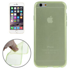 Eloja ® iPhone 6 funda TPU (4,7) cover case bumber funda protectora verde