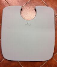 Titan Palette pour Cabine Douche Abaco Rectangulaire abs Gris