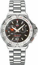TAG Heuer Men's Wristwatches