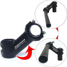 MTB Mountain Road Bike Bicycle ±40° 3D Adjustable Stem 31.8 X 90mm Aluminum B171