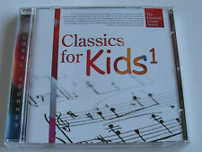 Global Journey - Classics For Kids (CD Album) Used Very Good