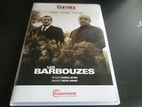 "DVD NEUF ""LES BARBOUZES"" Lino VENTURA, Bernard BLIER, Francis BLANCHE"