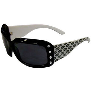 New York Jets NFL Ladies Bling Designer Sunglasses HURRY LAST ONE !!!!