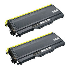 2PK High Yield TN360 Toner Cartridge For Brother TN330 MFC-7320 MFC-7340 HL-2140
