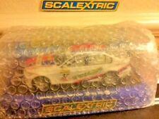 Scalextric BMW 320si BTCC CAR No37 - DPR & Working Lights C3217 Brand New Boxed