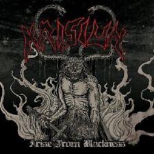 KRISIUN - ARISE FROM BLACKNESS  CD  13 TRACKS HARD 'N' HEAVY / DEATH METAL NEW!
