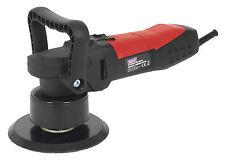 Sealey DAS149 Random Orbital Dual Action Sander 150mm 600-Watt/230-Volt