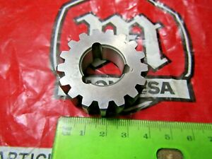 Montesa King Scorpion 250 Transmission Gear p/n 34.64.056 NOS 34M 1970-1972