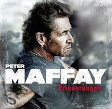 Musik mit Album-Format vom CD 's Peter Maffay Bravo