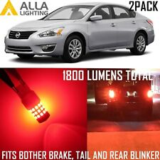 Tail Lights For 1998 Nissan Altima For Sale Ebay