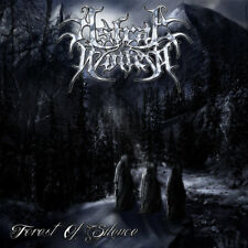 Astral hiver-Forest of Silence CD