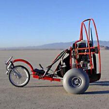 Paratour Twin Fresh Breeze Paramotor Wood Model Replica Large Free Shipping