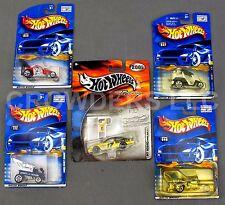 Hot Wheels 3 Car Secret Code Series + Radio Flyer Wagon + Dewalt Racing #17 Car