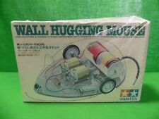 NEW IN BOX Vintage Tamiya WALL HUGGING MOUSE #70068 Model Toy new sealed