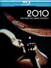 2010: The Year We Make Contact [Blu-ray] [Blu-ray] - DVD - Free Shipping. - New