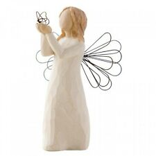 Willow Tree Angel of Freedom, New, Free Shipping