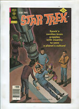 STAR TREK #46 (9.2) GOLD KEY HIGH GRADE!