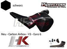 Carbon Airbox neue Generation V3 - Skoda Octavia RS 5E 2.0TSI - 162 + 169 KW -sw