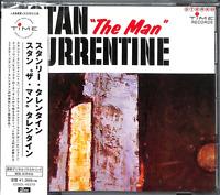 STANLEY TURRENTINE-STAN THE MAN TURRENTINE-JAPAN CD C65