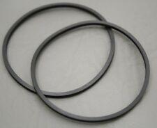 SONY CDP-CX400 400 CD Changer  2 Belt Set CD Loading Belt New