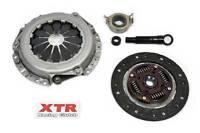 XTR RACING CLUTCH KIT 00-05 TOYOTA ECHO 06-12 YARIS 04-06 SCION xA xB 1.5L