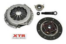 XTR RACING CLUTCH KIT 00-05 TOYOTA ECHO 06-12 YARIS 04-06 SCION xA xB 1.5L