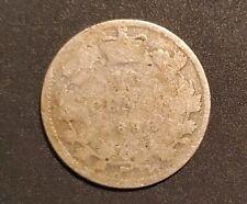 Canada 1898 10 Cents - Silver - Victoria