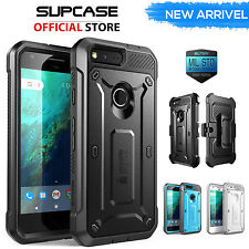 Google Pixel Case Cover , Genuine SUPCASE Shockproof Heavy Duty Armor Tough Case