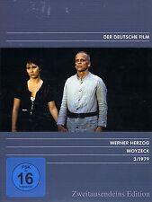 DVD NEU/OVP - Woyzeck (Werner Herzog) - Klaus Kinski & Eva Mattes