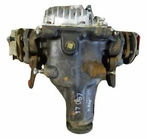 97 Aston Martin DB7 Coupe Rear Differential Hypoid Unit Assembly C04HU-004-030