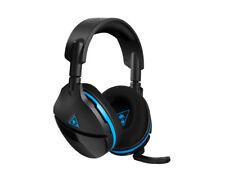 Turtle Beach Stealth 600P PS4 Gaming-Headset Virtual Surround Sound Schwarz,Blau