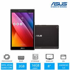 Asus ZenPad Z380C 8-inch Tablet Intel Atom x3-C3200 Quad Core, 2GB RAM, 16GB