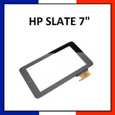 VITRE TACTILE HP SLATE 7 FPC-TP20843A-V3 NOIR