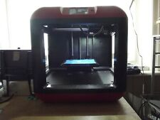 More details for flashforge finder 3d printer with cloud wi-fi, usb