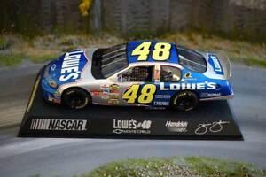 Scalextric - C2598 - Hendrick Motorsports Chevrolet Monte Carlo - Boxed
