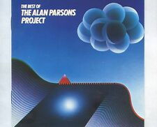 CD THE ALAN PARSONS PROJECT the best of GERMAN EX