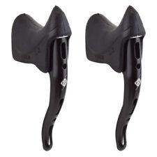 Origin-8 UL8 Road Drop Bar Brake Levers 23.8/24.2mm Clamp Caliper/Canti // Black