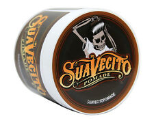 Suavecito Pomade Water Soluble Hair Pomade Regular Hold 4oz