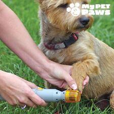 Accessoires animaux : Pédicure, coupe ongles pour chien et chat