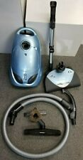Simplicity S24 Premium Canister Vacuum Cleaner ~ BRAND NEW ~Floor Model