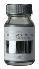 GAIA COLOR Premium Series GP-08 Premium Mirror Chrome Silver Paint 30ml