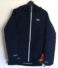 NWT Womens UA Under Armour GTX Chugach Recco Gore Tex Jacket S Small sx396