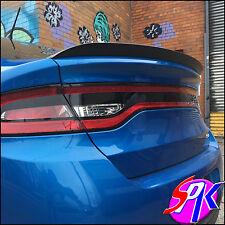SPK 284G Fits: Honda Civic 2001-05 4dr Rear Trunk Lip Spoiler (Duckbill Wing)