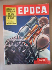 EPOCA n°122 1953 Tito Rivela il giudizio di Stalin su Togliatti  [G774]