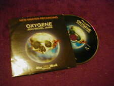 JEAN MICHEL JARRE, OXYGENE, NEW MASTER RECORDING ,CD, THE MAIL