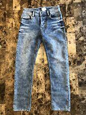 Girls Diesel Jeans Size 14